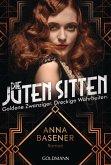 Goldene Zwanziger. Dreckige Wahrheiten / Die juten Sitten Bd.1 (eBook, ePUB)