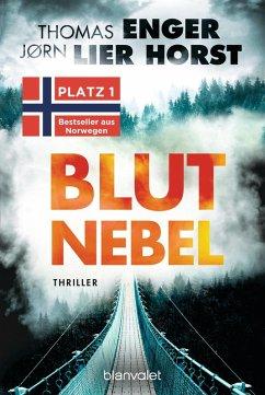 Blutnebel / Alexander Blix und Emma Ramm Bd.2