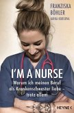 I'm a Nurse (eBook, ePUB)