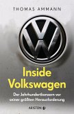 Inside Volkswagen (eBook, ePUB)