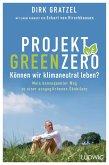 Projekt Green Zero (eBook, ePUB)