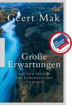 Große Erwartungen (eBook, ePUB) - Mak, Geert