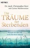 Die Träume der Sterbenden (eBook, ePUB)