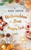 Weihnachten mit Zimt und Happy End (eBook, ePUB)
