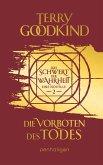 Die Vorboten des Todes - Das Schwert der Wahrheit / Die Kinder von D'Hara Bd.2 (eBook, ePUB)