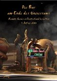 Die Bar am Ende des Universums 1 (eBook, ePUB)