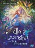 Eine Welt voller Wunder / Ella Löwenstein Bd.1 (eBook, ePUB)