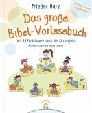 Das große Bibel-Vorlesebuch (eBook, ePUB)
