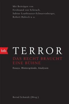 Terror - Das Recht braucht eine Bühne (eBook, ePUB)