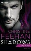 Taviano / Shadows Bd.5 (eBook, ePUB)