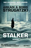 Stalker (eBook, ePUB)