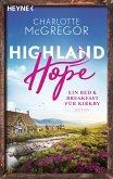 Ein Bed & Breakfast für Kirkby / Highland Hope Bd.1 (eBook, ePUB)