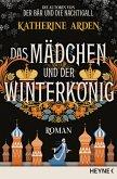 Das Mädchen und der Winterkönig / Winternacht-Trilogie Bd.2 (eBook, ePUB)