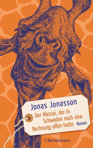 Der Massai, der in Schweden noch eine Rechnung offen hatte (eBook, ePUB)