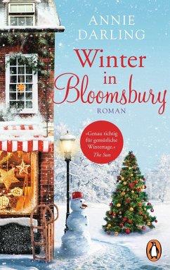 Winter in Bloomsbury / Bloomsbury Bd.4 (eBook, ePUB) - Darling, Annie