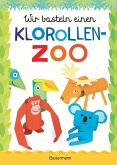 Wir basteln einen Klorollen-Zoo. Das Bastelbuch mit 40 lustigen Tieren aus Klorollen: Gorilla, Krokodil, Kobra, Papagei und vieles mehr. Ideal für Kindergarten- und Kita-Kinder (eBook, ePUB)
