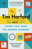 The Next Fifty Things that Made the Modern Economy (eBook, ePUB)