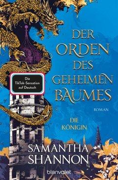 Der Orden des geheimen Baumes - Die Königin / Königin von Inys Bd.2 (eBook, ePUB) - Shannon, Samantha