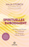 Spirituelles Embodiment (eBook, ePUB)