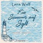 Ein Sommer auf Sylt (ungekürzt) (MP3-Download)