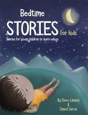 Bedtime Stories For Kids (eBook, ePUB)
