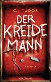Der Kreidemann (Mängelexemplar)
