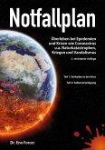 Notfallplan - Überleben bei Epidemien und Krisen (eBook, ePUB)