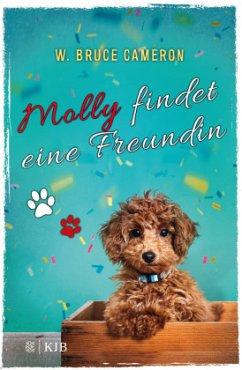 Molly findet eine Freundin (Mängelexemplar) - Cameron, W. Bruce