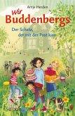 Der Schatz, der mit der Post kam / Wir Buddenbergs Bd.1 (Mängelexemplar)
