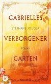 Gabrielles verborgener Garten (Mängelexemplar)