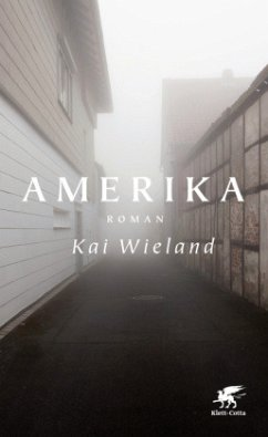 Amerika (Mängelexemplar) - Wieland, Kai