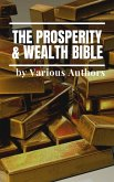 The Prosperity & Wealth Bible (eBook, ePUB)