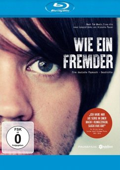 Wie ein Fremder - Eine Deutsche Popmusik-Geschicht