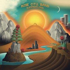 Summerlong - Rose City Band