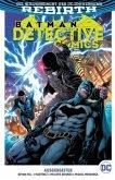 Batman - Detective Comics