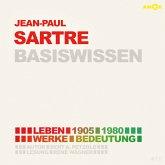 Jean-Paul Sartre - Basiswissen, Audio-CD