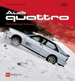 Audi quattro - Dirk-Michael Conradt