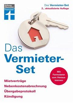 Das Vermieter-Set - Bredereck, Alexander
