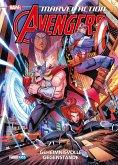 Marvel Action: Avengers