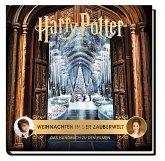 Harry Potter: Weihnachten in der Zauberwelt - Das Handbuch zu den Filmen
