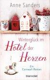 Winterglück im Hotel der Herzen (eBook, ePUB)