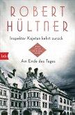 Doppelband: Inspektor Kajetan kehrt zurück & Am Ende des Tages / Inspektor Kajetan Bd.5-6 (eBook, ePUB)