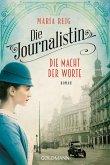 Die Macht der Worte / Die Journalistin Bd.1 (eBook, ePUB)