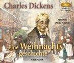 Eine Weihnachtsgeschichte, 1 MP3-CD