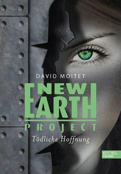 New Earth Project - Moitet, David