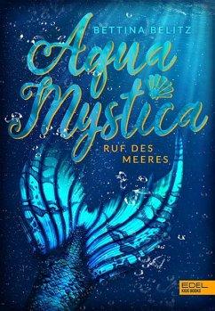 Aqua Mystica - Belitz, Bettina