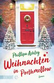 Weihnachten in Porthmellow / Porthmellow Bd.2 (eBook, ePUB)