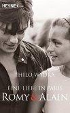 Eine Liebe in Paris - Romy und Alain (eBook, ePUB)