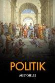 Politik (eBook, ePUB)