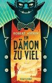 Ein Dämon zu viel / Dämonen-Reihe Bd.1 (eBook, ePUB)